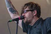 Rock am See 2012: Fotos von itchy poopzkid, Jupiter Jones, Angels & Airwaves und Kraftklub